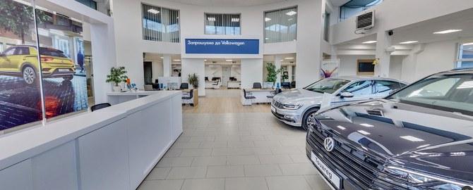 КарпатиАвтоцентр   офіційний дилер Volkswagen