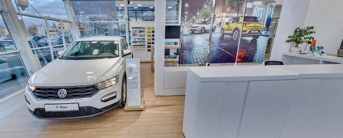 КарпатиАвтоцентр | офіційний дилер Volkswagen
